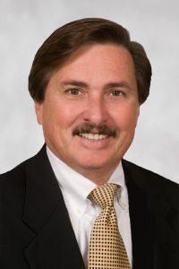 David l. McDonald