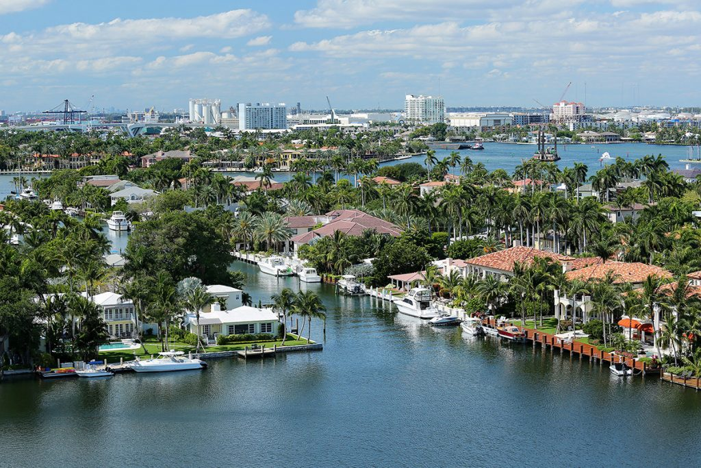 Director of Real Estate Development Broward County, FL